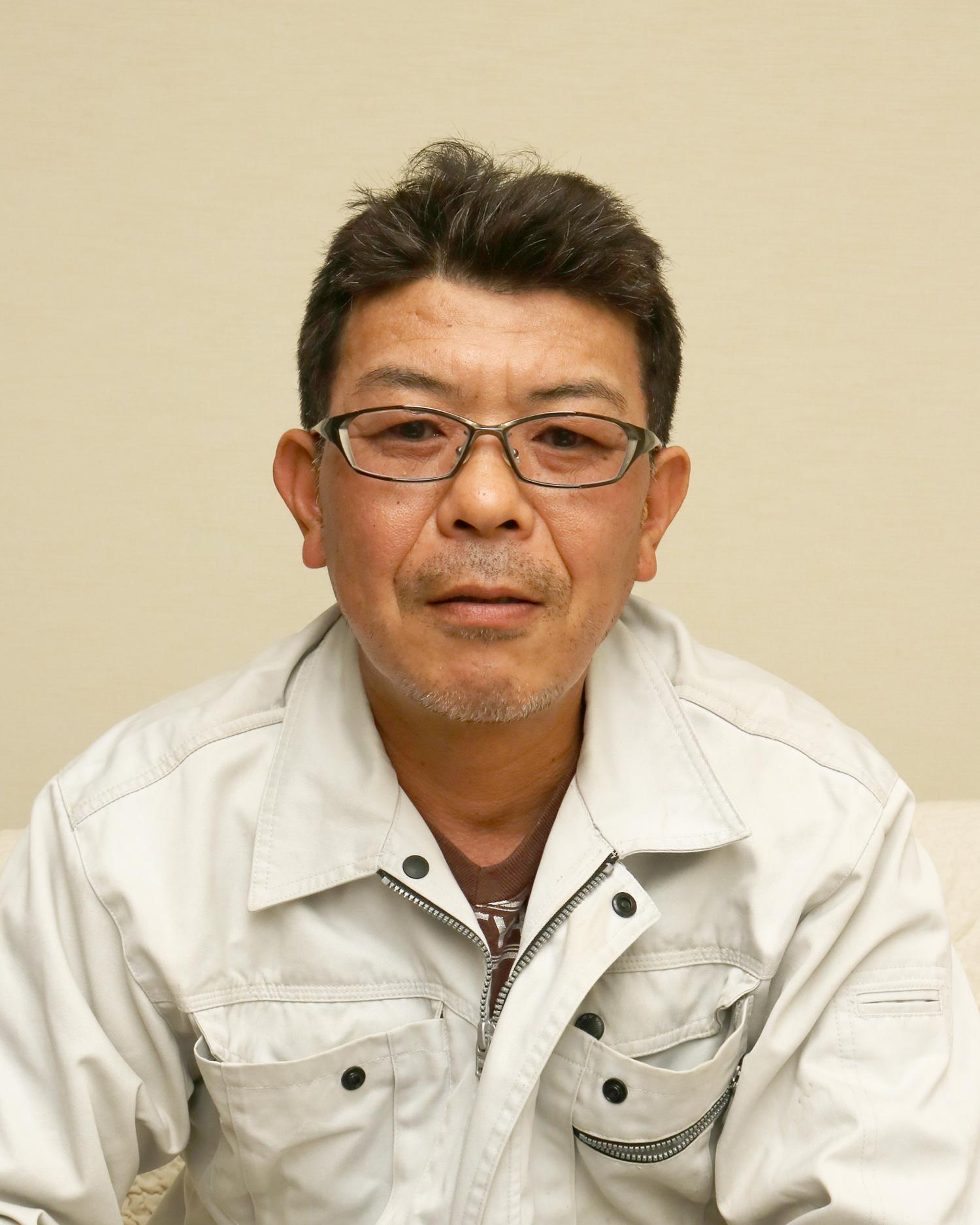 代表挨拶 電気工事 広島